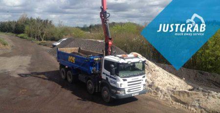 Complete Grab Hire Services Essex